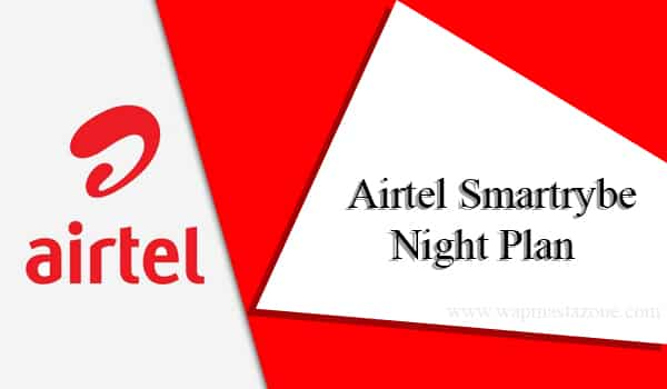 Airtel Smart Trybe - How To Activate & Deactivate Night Plan