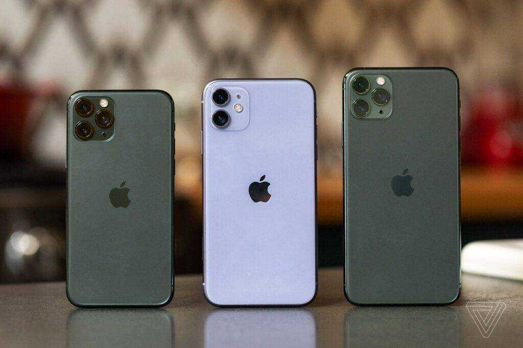 iPhone 11, iPhone 11 Pro, iPhone 11 Pro Max Price, Specifications, And Release Date Leaked