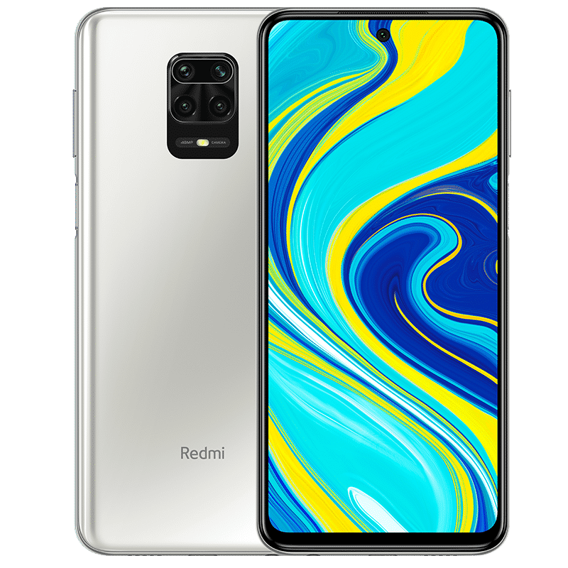 Xiaomi Redmi Note 9 Pro Max Specs and Features