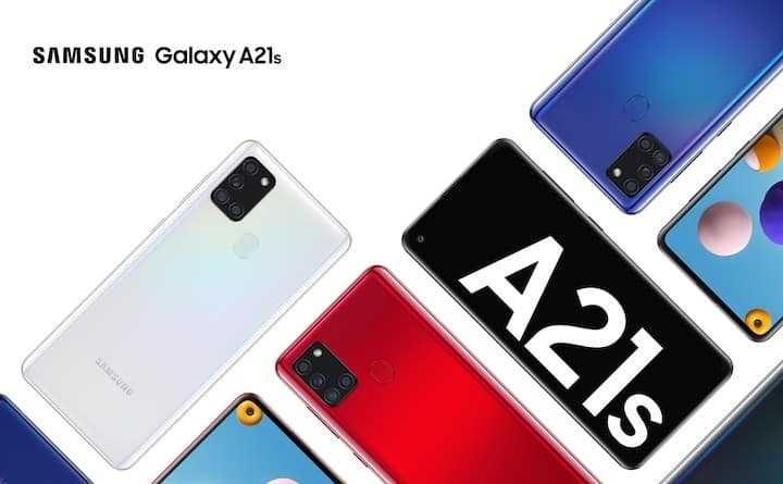 Samsung Galaxy A21s Price and Specs Review
