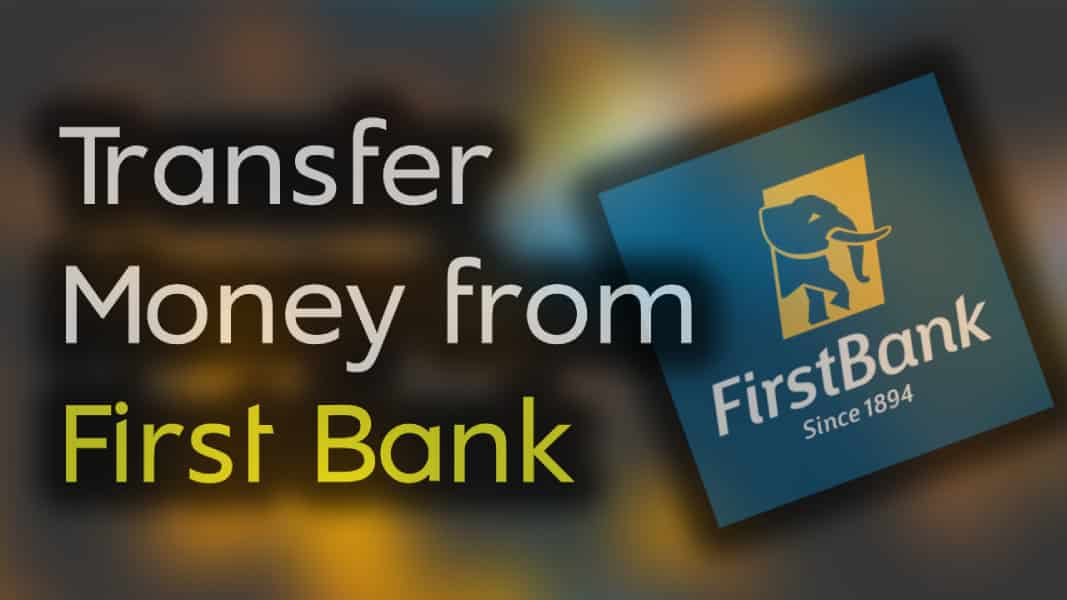 First Bank Transfer Code: How To Register & Use First Bank USSD Code