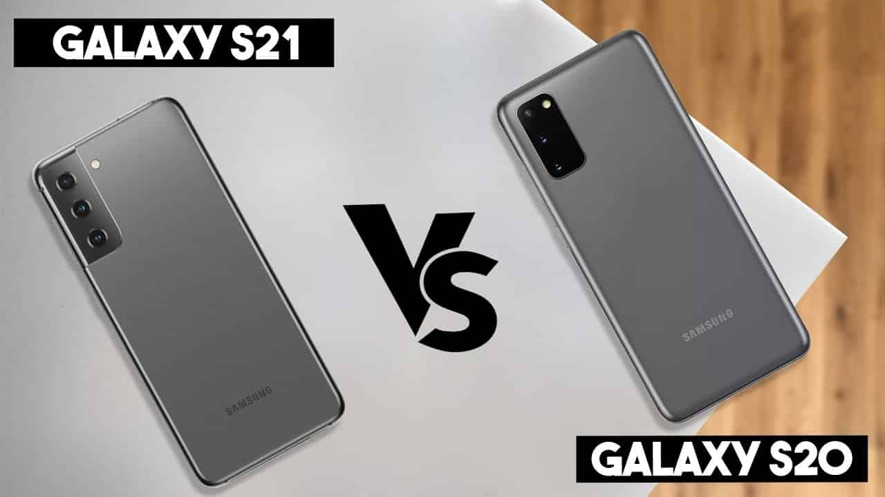 Samsung Galaxy S20 Vs S21 – Does It Worth Upgrading?
