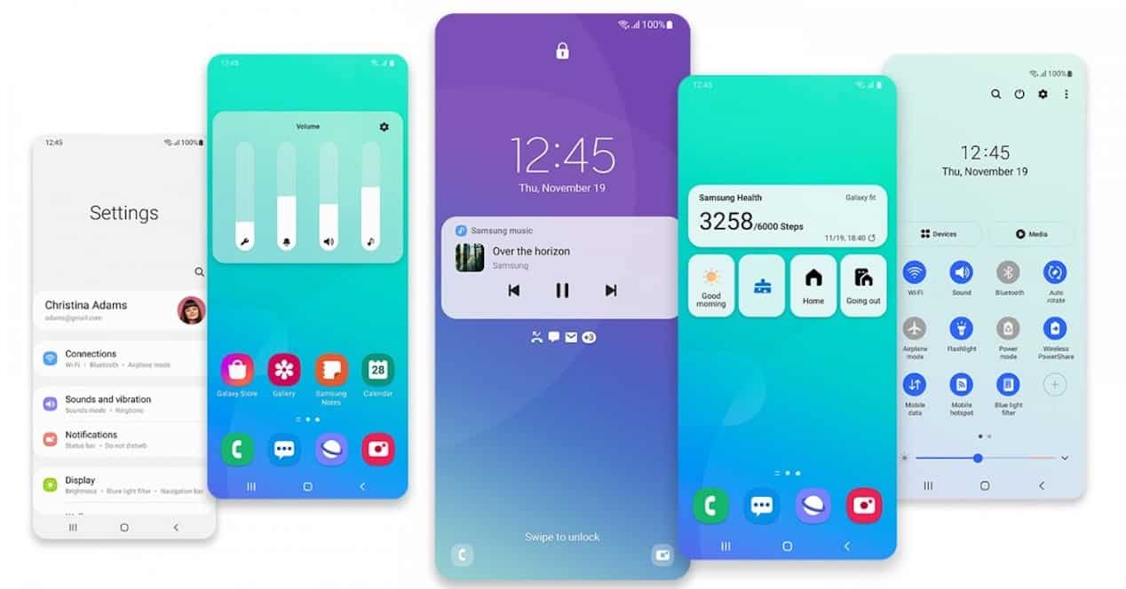 Samsung One UI 3 Arrives With Android 11 - Top Features of One UI 3.0