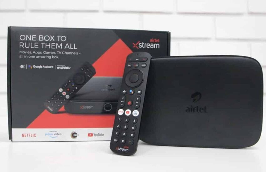 Airtel Xstream To Partners with DIVO Movies