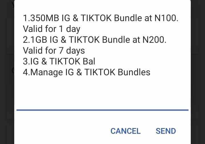 How To Activate MTN TikTok Data Bundles in South Africa 2021