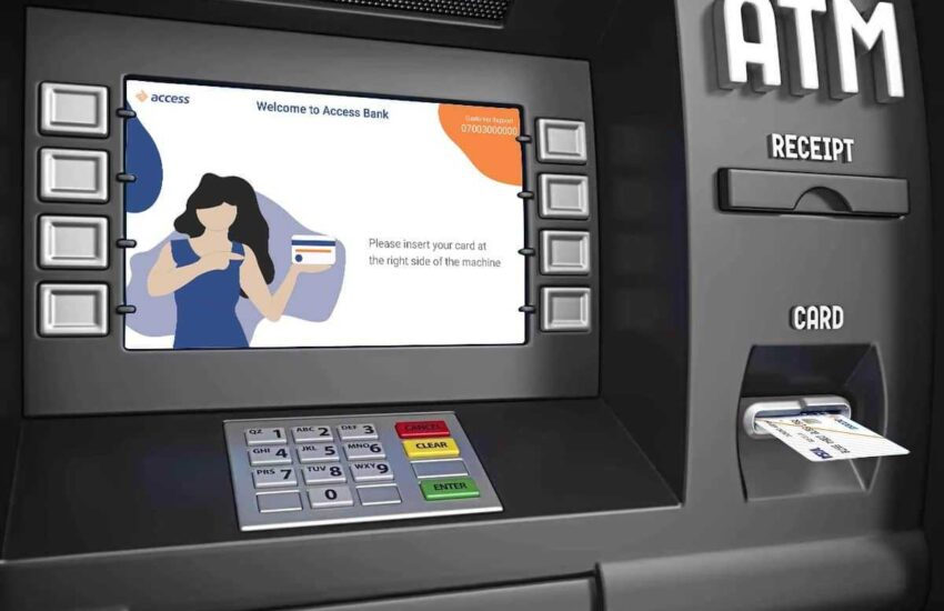 How To Do Access Bank Cardless Withdrawal 2021 in Nigeria