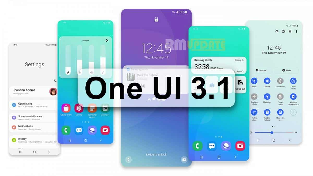 Samsung One UI 3.1 Vs One UI 3.0 – What Are The New Added Features