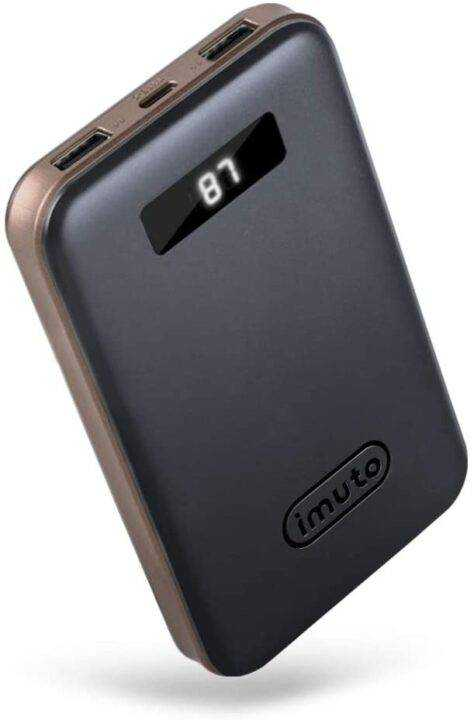 Top 5 10000mAh Power Banks You Can Buy in 2021