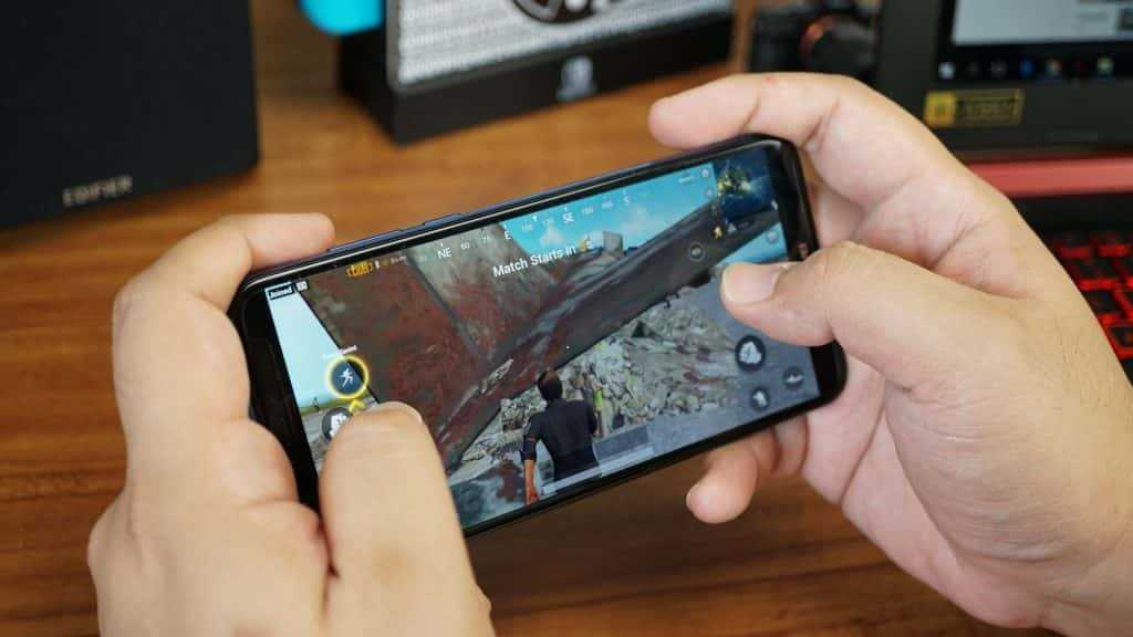 List Of The Best Samsung Gaming Phones You Can Buy in 2021