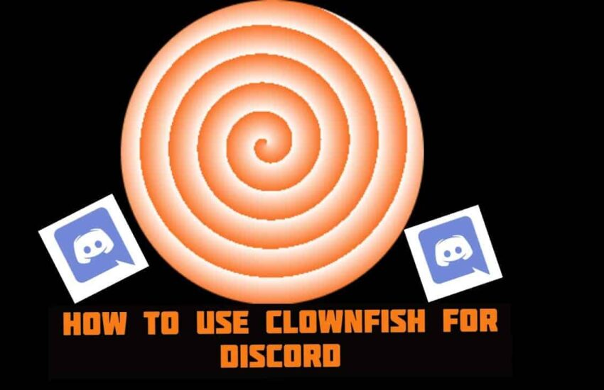 How To Use Clownfish Voice Changer For Discord on Desktop
