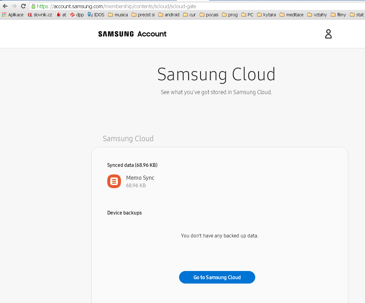 How To Retrieve Photos From Samsung Cloud On Your Phone and PC?